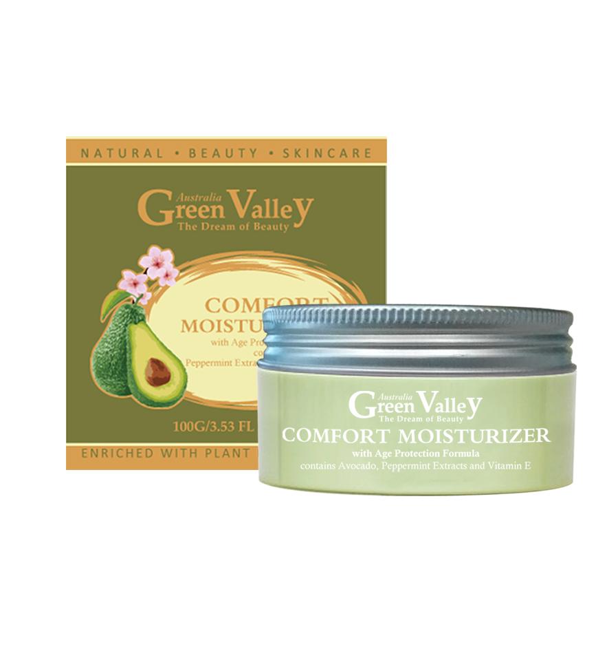 GV Comfort Moisturizer