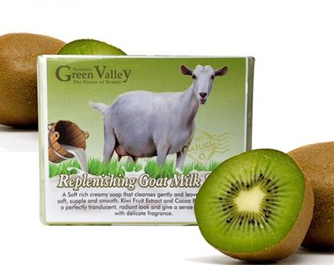 greenvalley-goat-milk-soap-kiwi